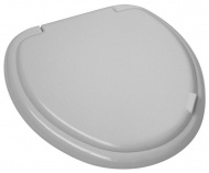 T-3545 Záchodové sedátko bílé