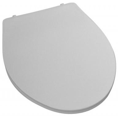 T-3549 Záchodové sedátko bílé
