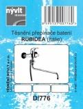 SADA - těsnění přepínače RUBIDEA - D/776