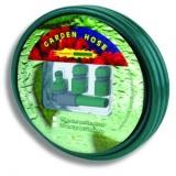 """NOVASERVIS DY5115S 1/2"""" Zahradní hadice 15m plast"""