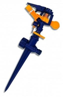 NOVASERVIS DY1013 Impulsní zavlažovač s hrotem, plast