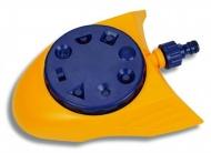 NOVASERVIS DY6011 Zavlažovač 8 - polohový s adaptérem, plast
