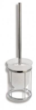NOVASERVIS 6033,0 WC štětka Metalia chrom