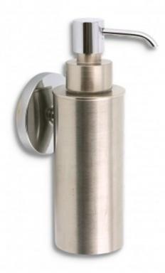 NOVASERVIS 6177,0 Dávkovač mýdla kov Metalia 1 chrom