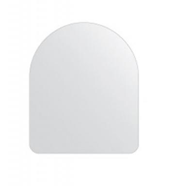 Zrcadlo bez fazety 50x60cm