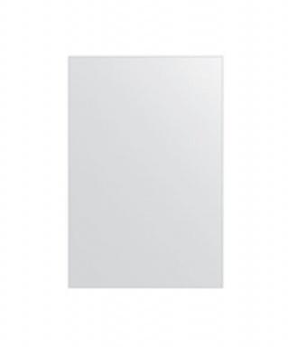 Zrcadlo bez fazety 40x60cm