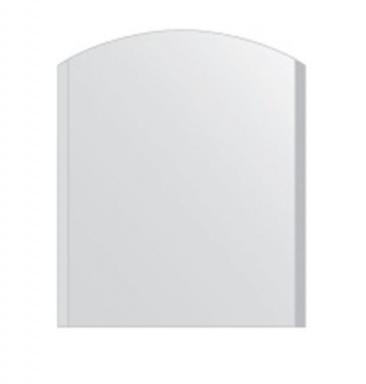 Zrcadlo s částečnou fazetou 50x60cm