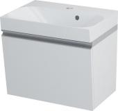 Umyvadlová skříňka MELODY + JOY umyvadlo