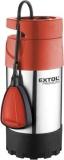 EXTOL PREMIUM 8895008 Čerpadlo ponorné tlakové, 1000W
