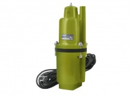 EXTOL CRAFT 414171 Čerpadlo membránové hlubinné ponorné, 300W