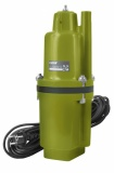 EXTOL CRAFT 414176 Čerpadlo membránové hlubinné ponorné, 600W