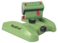 AQUASTAR Turbo oscilační zavlažovač 14661