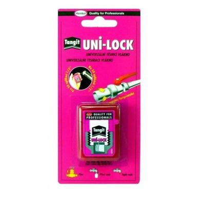 TANGIT Uni-Lock Těsnící vlákno na závity 20m