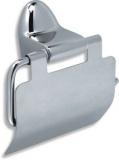 NOVASERVIS 62738,0 Závěs toaletního papíru s krytem Merlin chrom