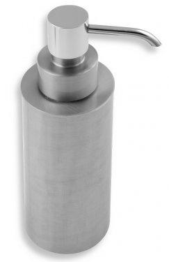NOVASERVIS Dávkovač mýdla na postavení kov Metalia 1 chrom