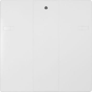 Revizní dvířka RD 600x600 B, bílá