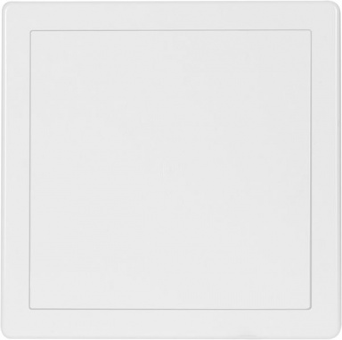 Vanová dvířka VD 200x200, bílá