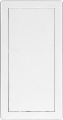 Vanová dvířka VD 150x300, bílá