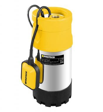 PROTECO čerpadlo ponorné 1000W 4-stupňové 10.86-cp-1000