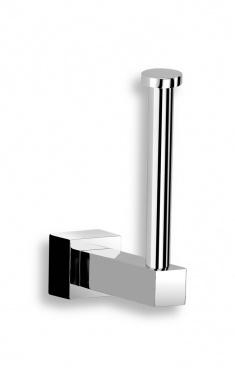 NOVASERVIS Titania ANET 66310,0 Držák toaletního papíru jednoduchý, chrom