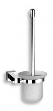 NOVASERVIS Titania ANET 66333,0 WC štětka, chrom