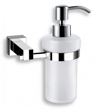 NOVASERVIS Titania ANET 66355,0 Dávkovač mýdla, chrom