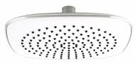 NOVASERVIS Pevná sprcha samočistící průměr 200 mm chrom