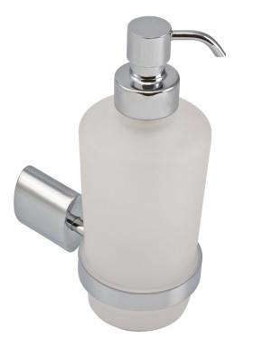 NOVASERVIS Dávkovač mýdla Metalia 10 chrom