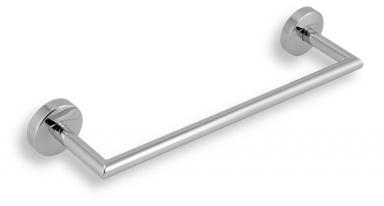 NOVASERVIS Držák ručníků 350 mm Metalia 11 chrom