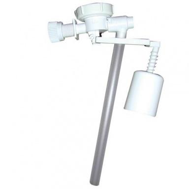 Slovplast T-2443 Plovákový ventil boční - 620590