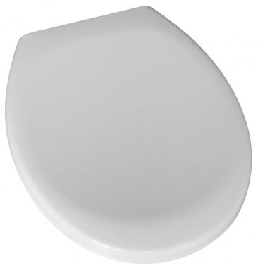 DARIA SAM HOLDING WC sedátko bílé SOFT CLOSE