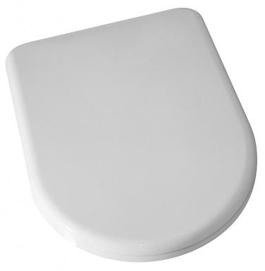 GRETA SAM HOLDING  WC sedátko bílé SOFT CLOSE