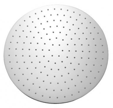 Hlavová sprcha, průměr 400mm, chrom
