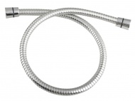 MINIFLEX sprchová kovová hadice 80cm, chrom
