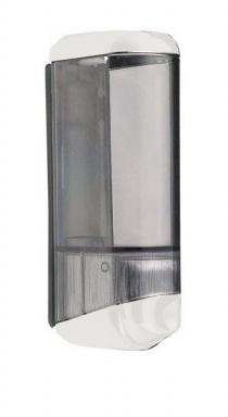 MARPLAST dávkovač tekutého mýdla 250ml, bílá