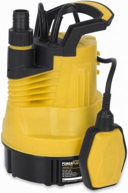 Ponorné čerpadlo čistá voda POWERPLUS 350W