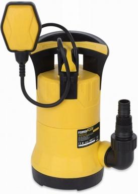 Ponorné čerpadlo čistá voda POWERPLUS 250W