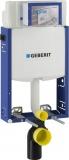 Geberit Kombifix 110.302.00.5 Podomítková nádržka pro závěsné WC