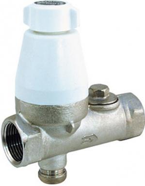 Slovarm TE-1847 Pojistný ventil k bojleru 3/4'' 417584