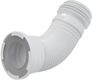 Flexi napojení Alca plast A97 240-600 mm