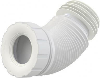 Flexi napojení Alcaplast k WC A97SN