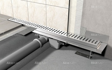 AlcaPlast APZ4-750