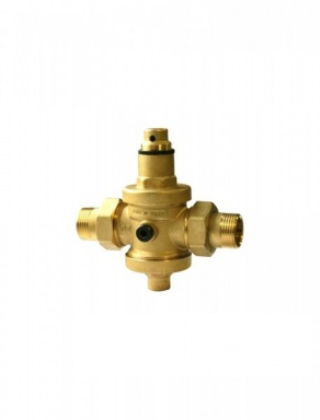 MALGORANI Redukční ventil pístový G1/2″ art. 142