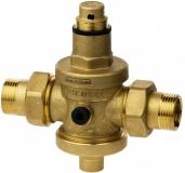 MALGORANI Redukční ventil pístový G1″ art. 142