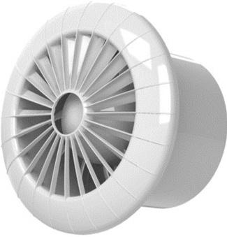 Ventilátor stropní Haco AV PLUS 100SB