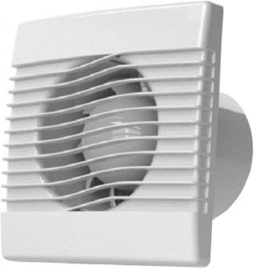 Ventilátor stěnový Haco AV BASIC 120 H