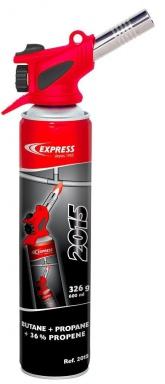 Hořák pájecí Express 343 s kartuší