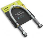 "Flexira xConnect Gas Standard R1/2""-G1/2"" 50 cm, Hadice na plyn"