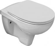 RIGA WC mísa závěsná, rimless RG203