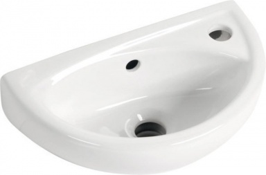 Aqualine Oval TP040